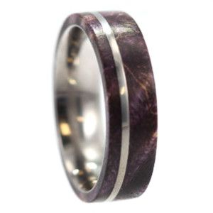 Wood Rings - Wood Wedding Bands | Jewelry by Johan– Page 16 of 22