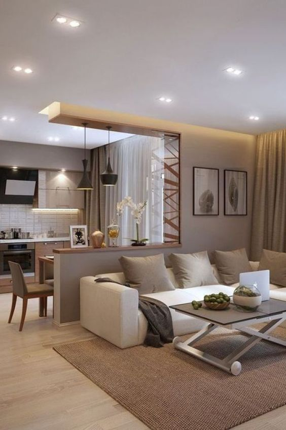Captivating Living Room Decor Ideas You Have To Copy In 2020 In 2020 Dizajn Vitalni Dizajn Inter Yeru Kvartiri Dizajn Inter Yeru