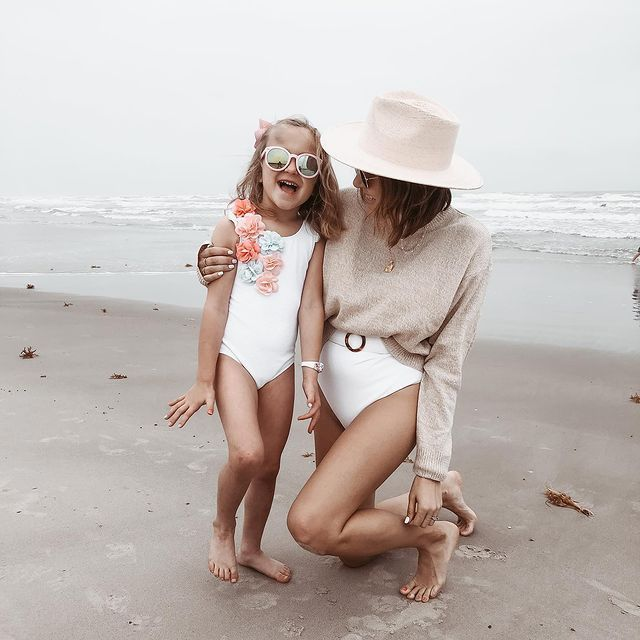 Beach Outfits | Fleurdille Trendy Outfits