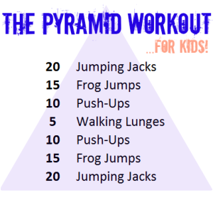 Beyondfit Physiques Exercises For Kids Health Pinterest