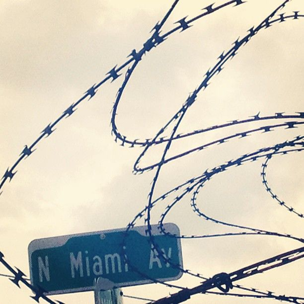 n miami ave