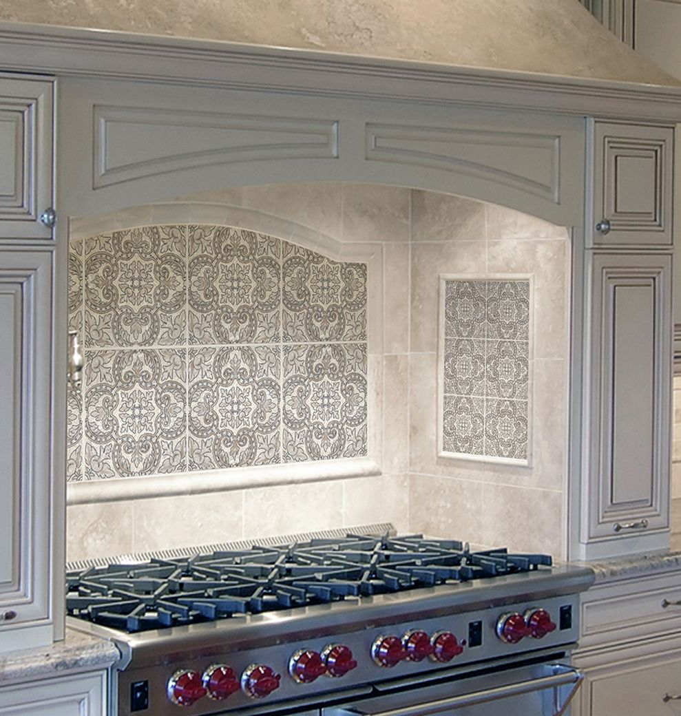 Arya Pattern Close Up Tile Ideas In 2018 Pinterest