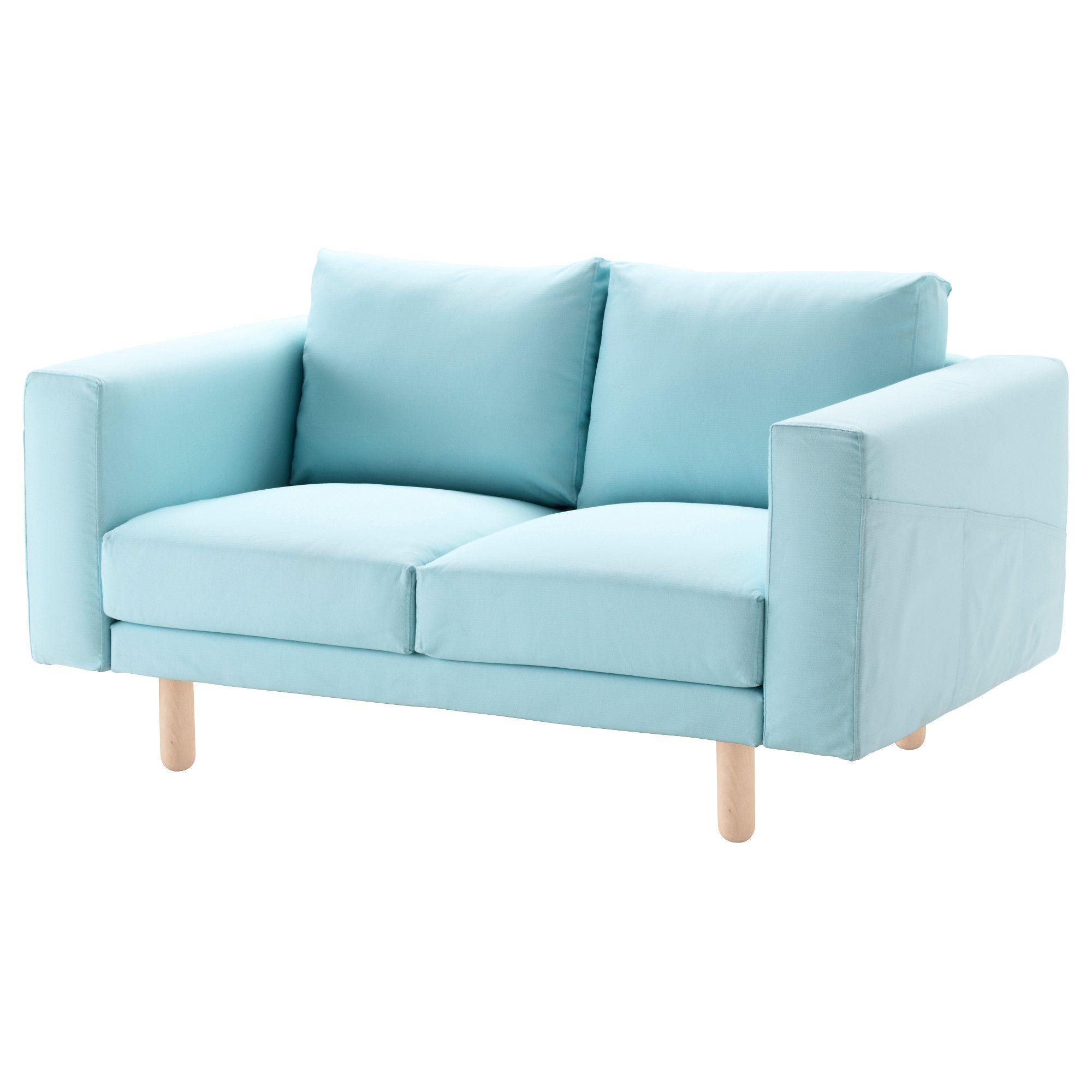 Schön Couch Hellblau Beste Wahl Norsborg, 2er-sofa, Edum Hellblau, Jetzt Bestellen Unter: