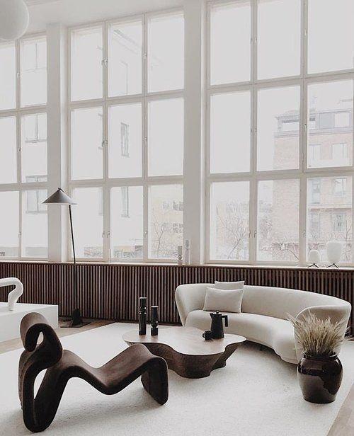 Photo of интерьер квартиры в современном стиле