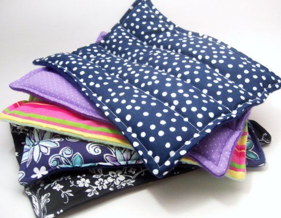 How To Make Your Own Microwave Heating Pad Easy Needle Work Tips Tricks Also About Needlework Cross Sch Click Visit Link Above For More Details