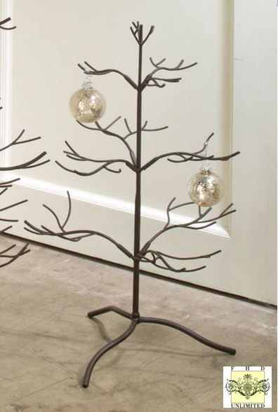 Ornament Tree Brown Natural 25 Ornament Trees And Ornament