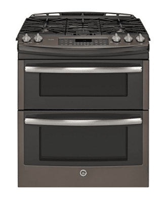 Top 10 Best Gas Ranges In 2020 Reviews Home Kitchen Gas Range Double Oven Double Oven Double Oven Range