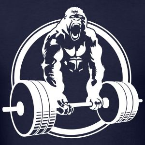 Weightlifting T Shirts Spreadshirt In 2019 Weightlifting