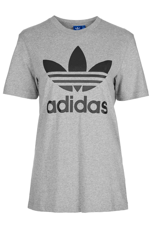 023a9027e Trefoil Tee By Adidas Originals in 2019   Wishlist   Adidas shirt ...