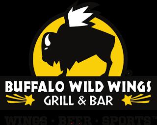 The Branding Source New Logo Buffalo Wild Wings Wing Sauce Recipes Buffalo Wild Wings Sauces Buffalo Wild Wings