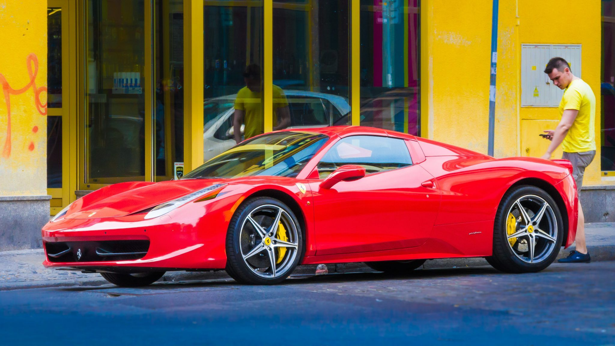 California Tax Attorney Free Consultation 2020 Ferrari 458 Ferrari Buy Used Cars