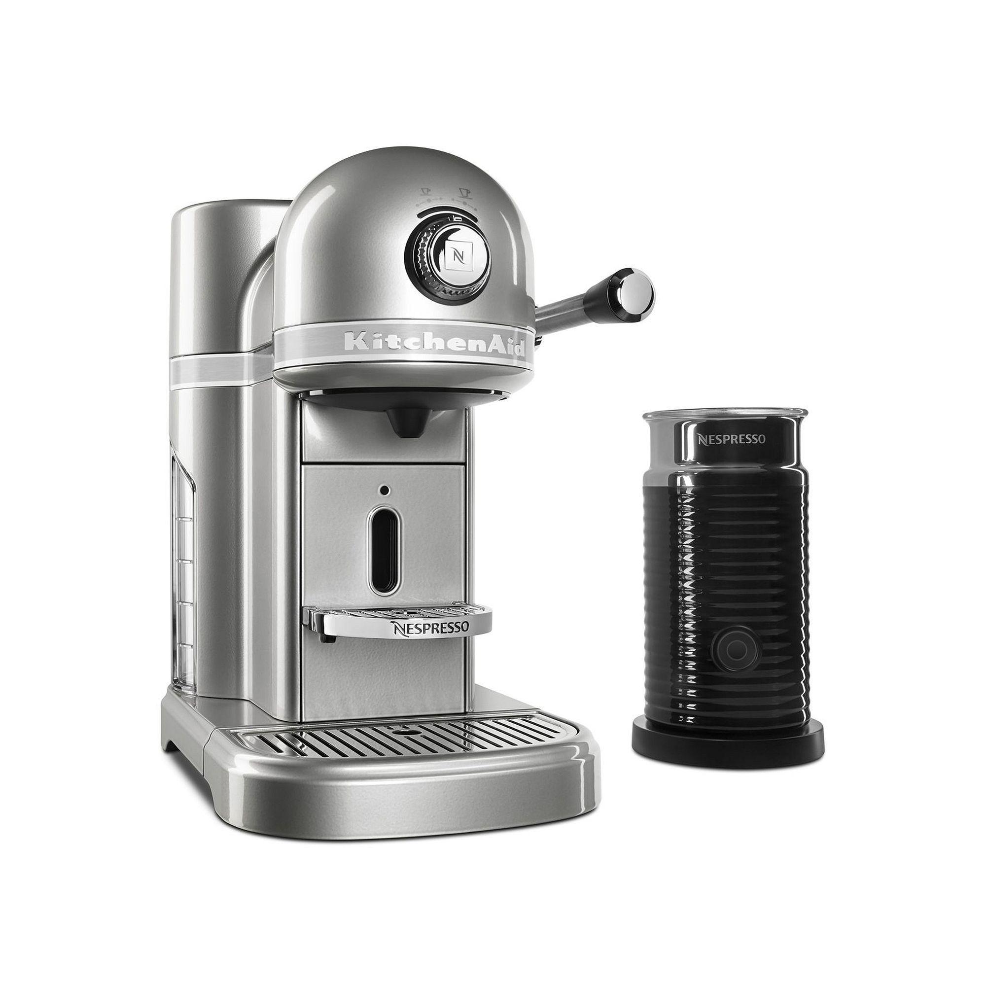Groß Küchenhilfe Kaffeemaschine Ideen - Küche Set Ideen ...