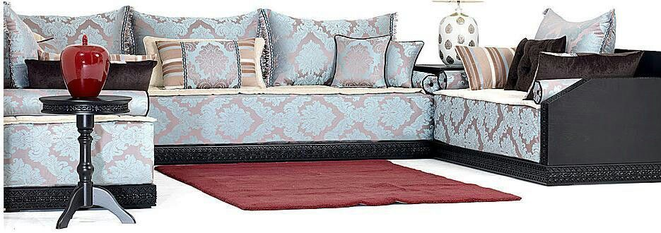 Richbond | Moroccan living rooms | Living room, Home decor, Moroccan