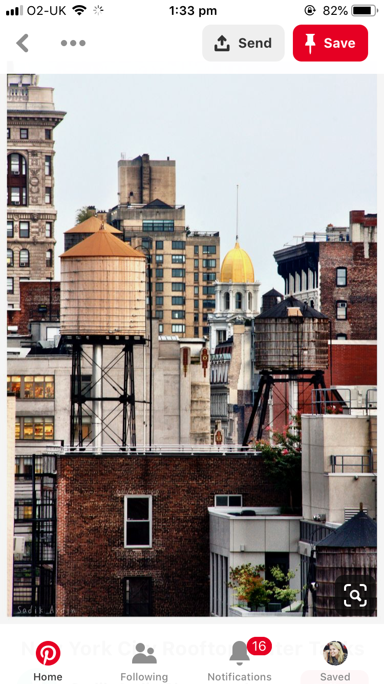 Manhattan S Rooftop Bars Heaven S Gates Nyc Rooftop New York Travel Rooftop Bars Nyc