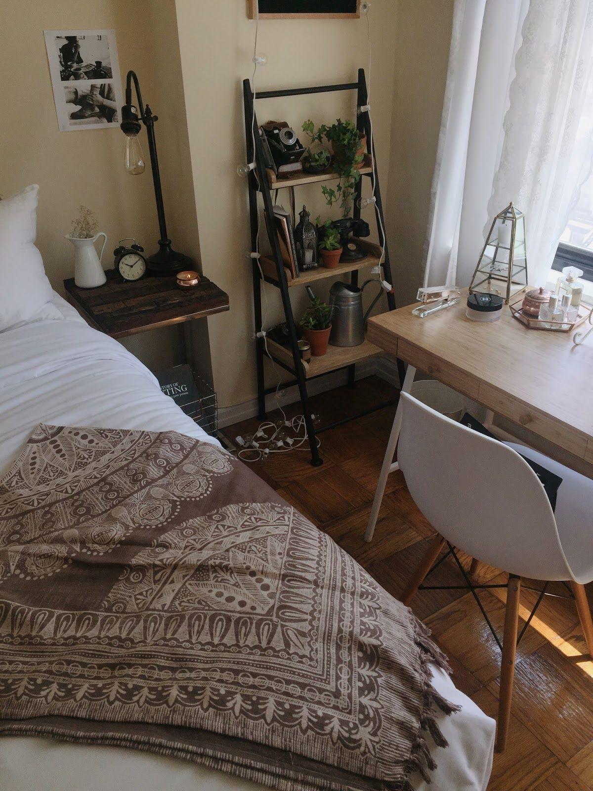 Dorm Room Inspiration Boho