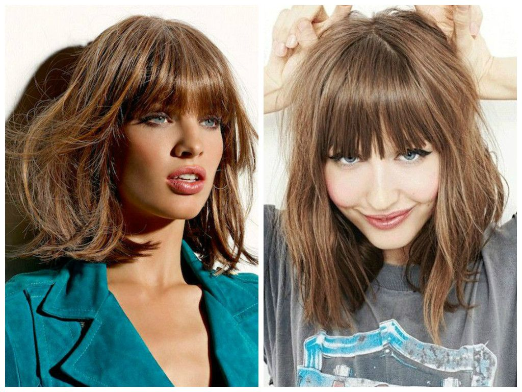 40 COOL LOB HAIRSTYLE INSPIRATIONS TO GIVE THAT WOW FACTOR