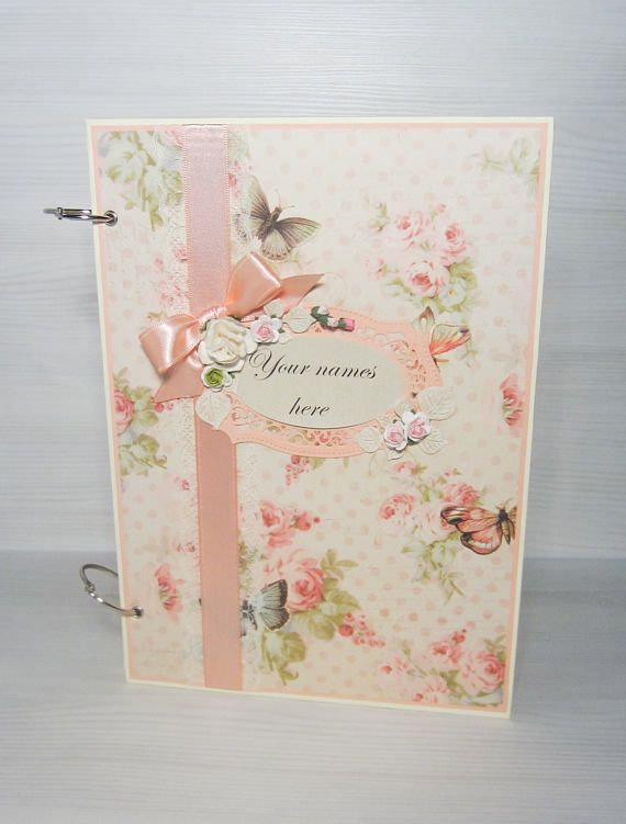 cheap sale hot product the cheapest Wedding photo album Personalized Wedding scrapbook Premade ...