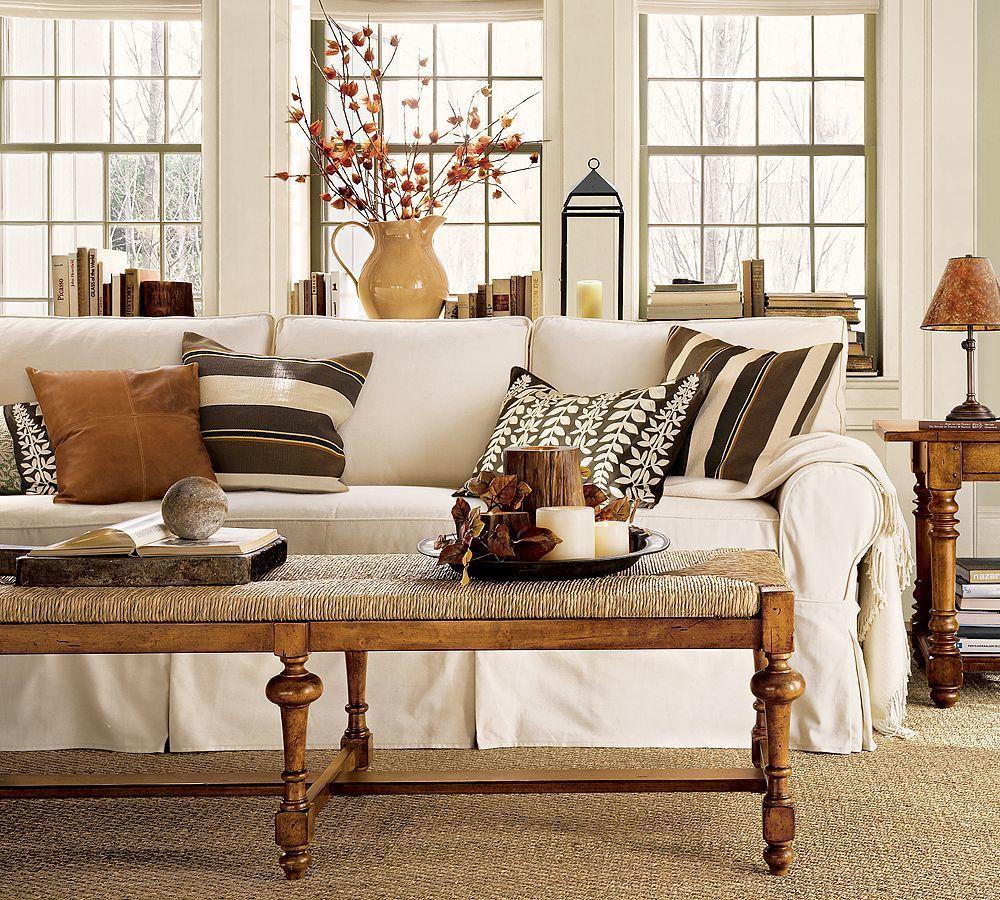 fresh pottery barn living room decorating ideas home