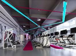 fitness club interior design  recherche google with
