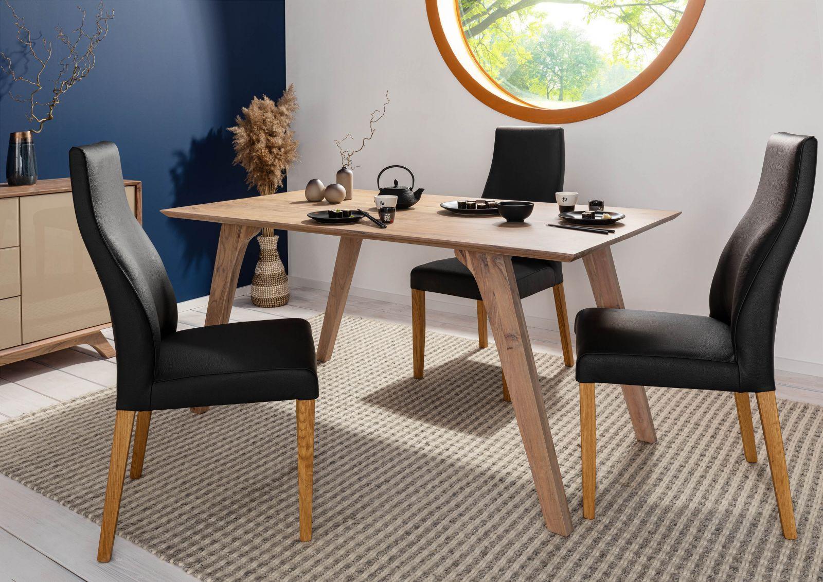 #massivmoebel24 #Akazie #Akazienholz #wood #wohnen #holzdetail #massiv #diningtable #Inspiration #interior #Esszimmer #Möbel #holz #instainterior #instahome #interiorlover #diningroom #table #tisch #modern #furniture  #einrichtung #einrichtungsideen #decoracao #decorideas #bamberg #modernhomes #dailyinterior