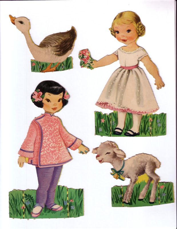Dolls 'Round the World - Lorie Harding - Picasa Web Albums