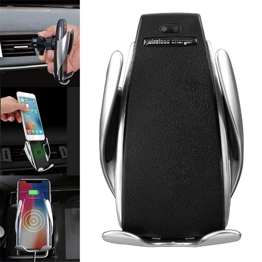 50 OFF Wireless Automatic Sensor Car Phone Holder and
