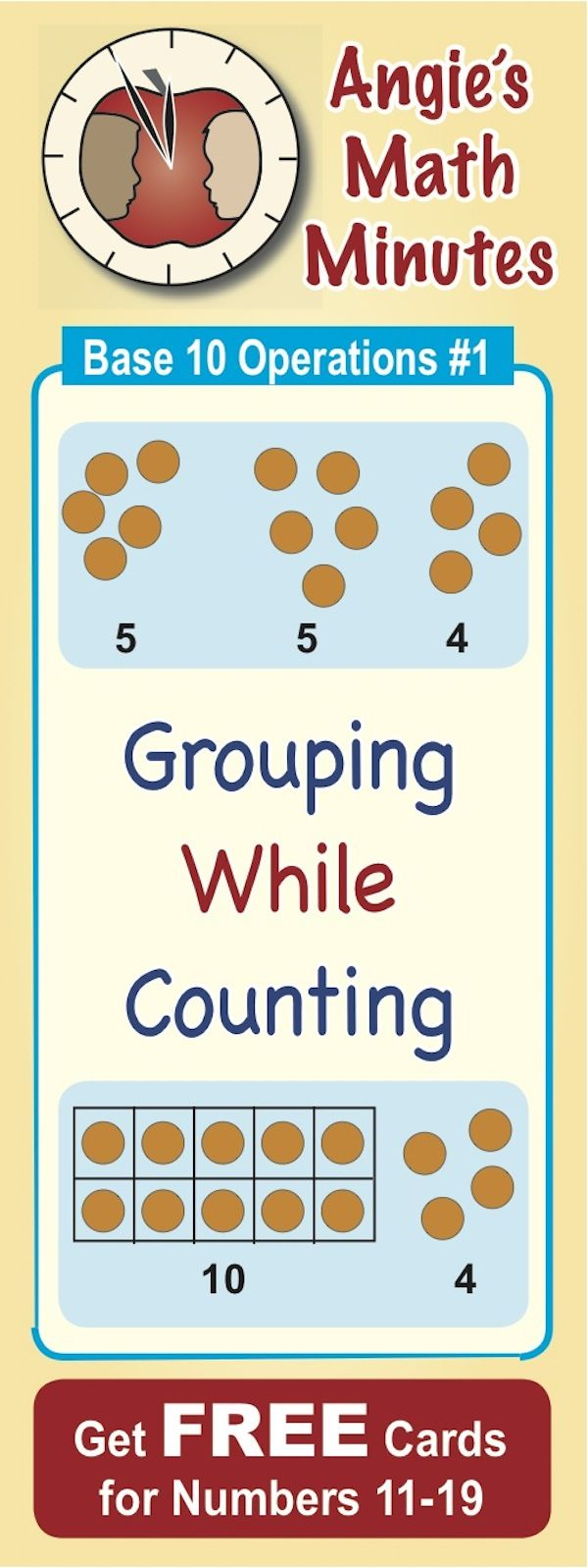 Do you want to know why it\'s important for kids to group objects as ...
