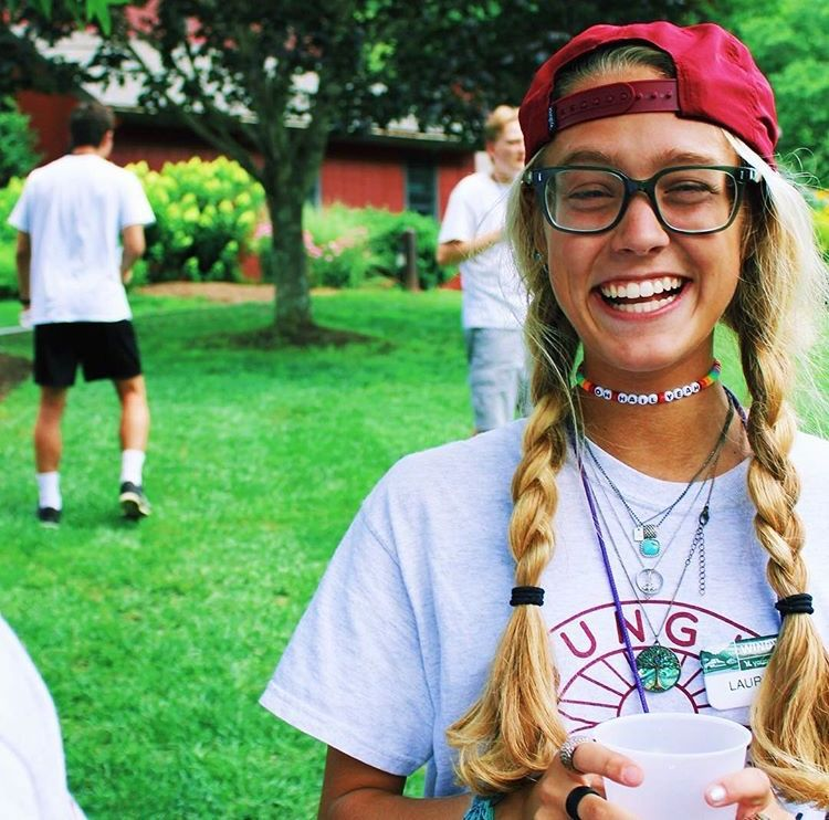 yl summer camp | Summer camp outfits, Girl summer camp