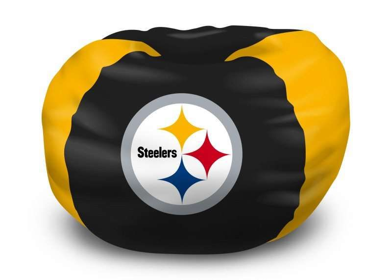 Pittsburgh Steelers Nfl Bean Bag Chair Nfl Bedding Sets