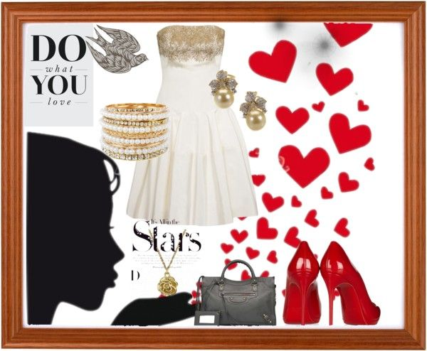 """Do What You Love"" by rollin-over ❤ liked on Polyvore"