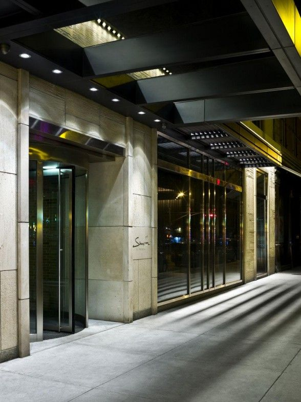 Smyth Hotel Design Exterior 1