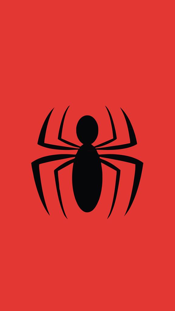 Spider Man Hero Wallpaper Marvel Mobile Superhero Background Iphone