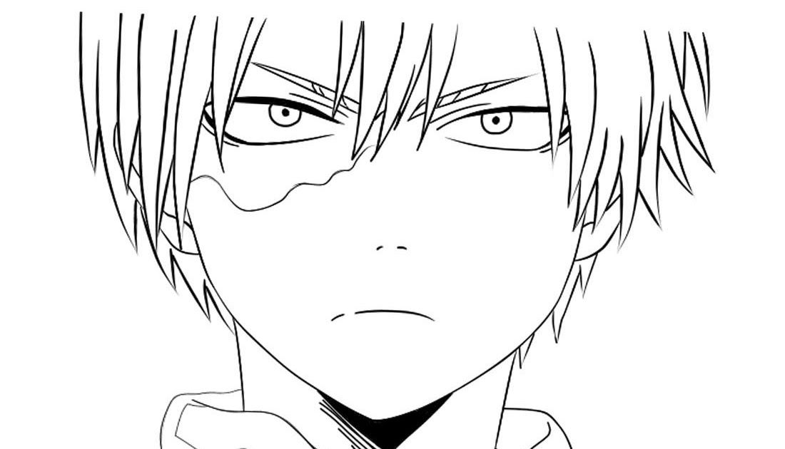 Https Ift Tt 3bii4jc Pinterest Pin On To Color My Hero Academia Coloring Pages Google Search Coloring Horse Coloring Pages Anime Lineart Coloring Pages