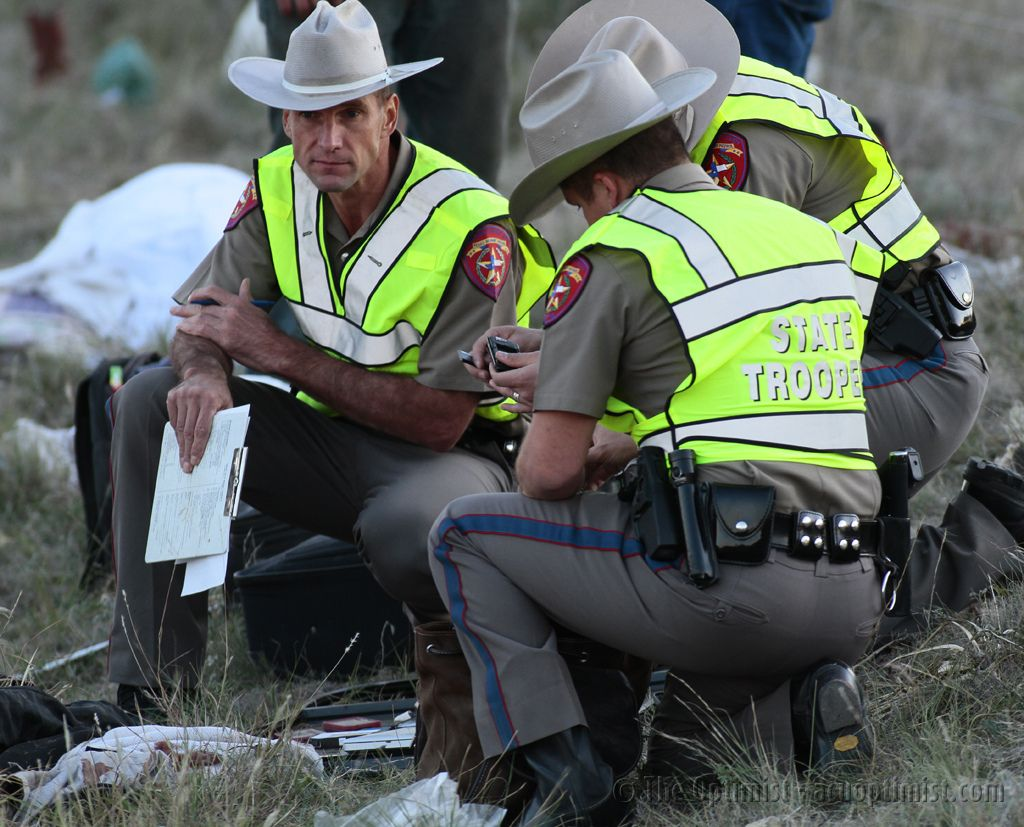 law enforcement jobs oklahoma city