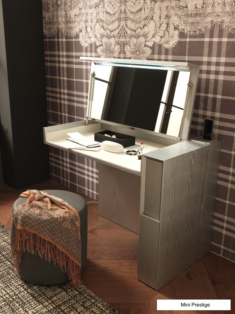 SMA Mobili Prestige ultra modern style dressing table see display ...