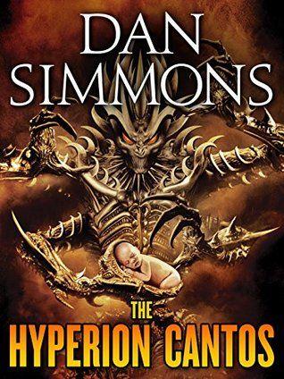 The+Hyperion+Cantos+4-Book+Bundle:+Hyperion,+The+Fall+of+Hyperion,+Endymion,+The+Rise+of+Endymion