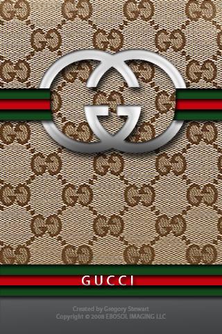 Gucci Logo Wallpaper For Iphone Djiwallpaperco