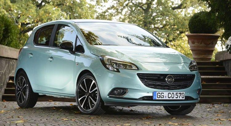 Nouvelle Opel Corsa (2015) : essai vidéo, prix et photos - Essais auto