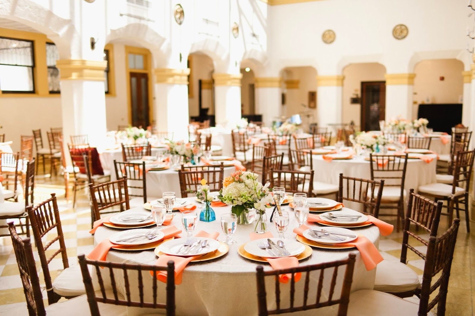 The Thomas Center In Gainesville Fl Ben Sasso Photography Wedding Venues Real Weddings Venues