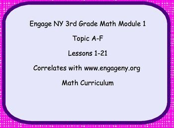 Engage ny smart board lesson 3rd grade module 1 lessons 1 21 engage ny smart board lessons 3rd grade module 1 lessons 1 21 math fandeluxe Choice Image