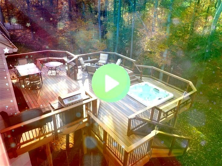 Jacuzzi Ideas Designs Pros and Cons A Complete Guide Putting a jacuzzi outdoors and discovering a great view will assist you unwind and develop an inner peace which is th...