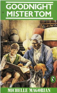 goodnight mister tom by michelle magorian Goodnight mister tom 9780141354804 michelle magorian   5 stars  goodnight mr tom was a.