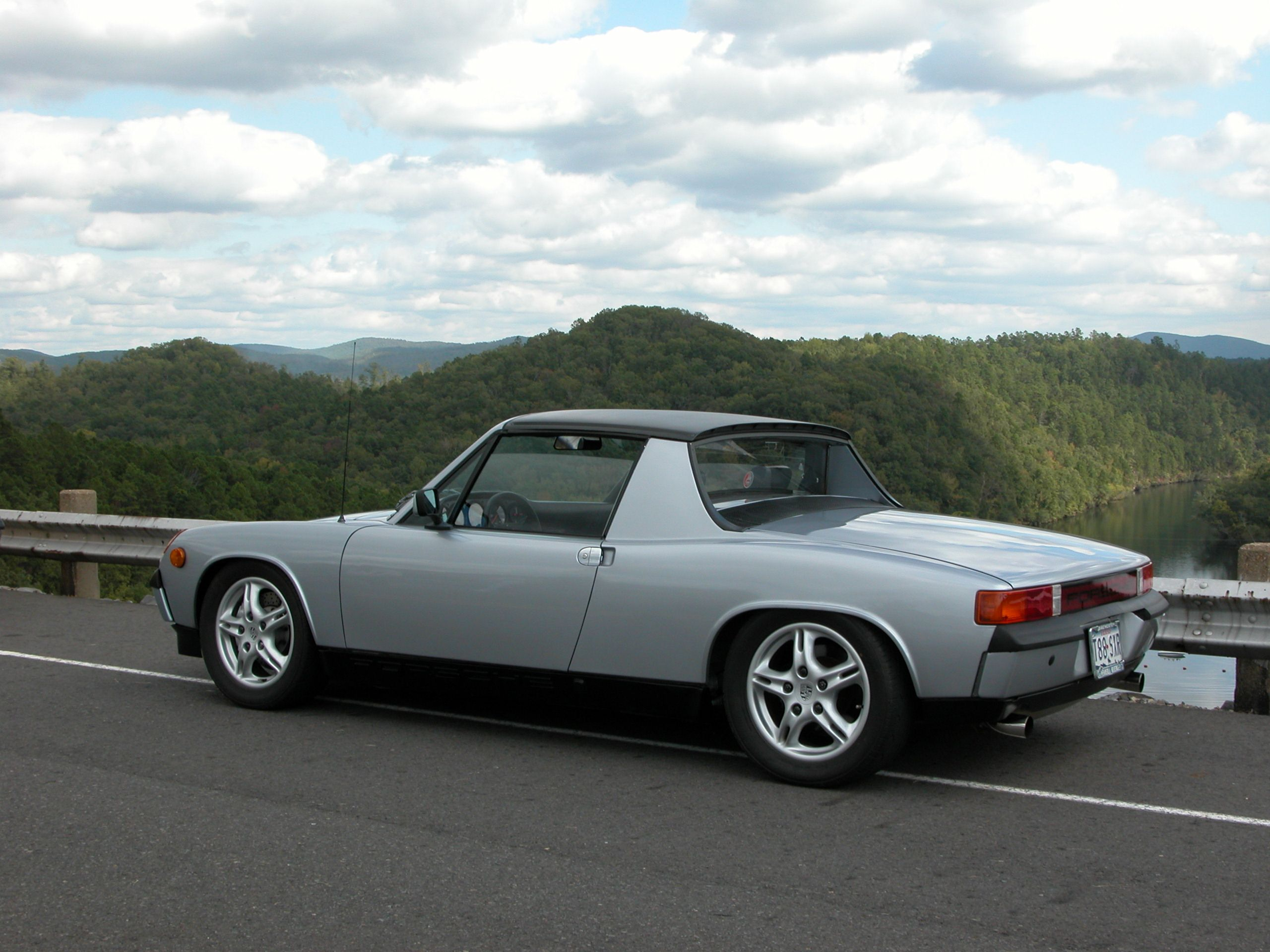 silver porsche 914 porsche pinterest porsche 914. Black Bedroom Furniture Sets. Home Design Ideas