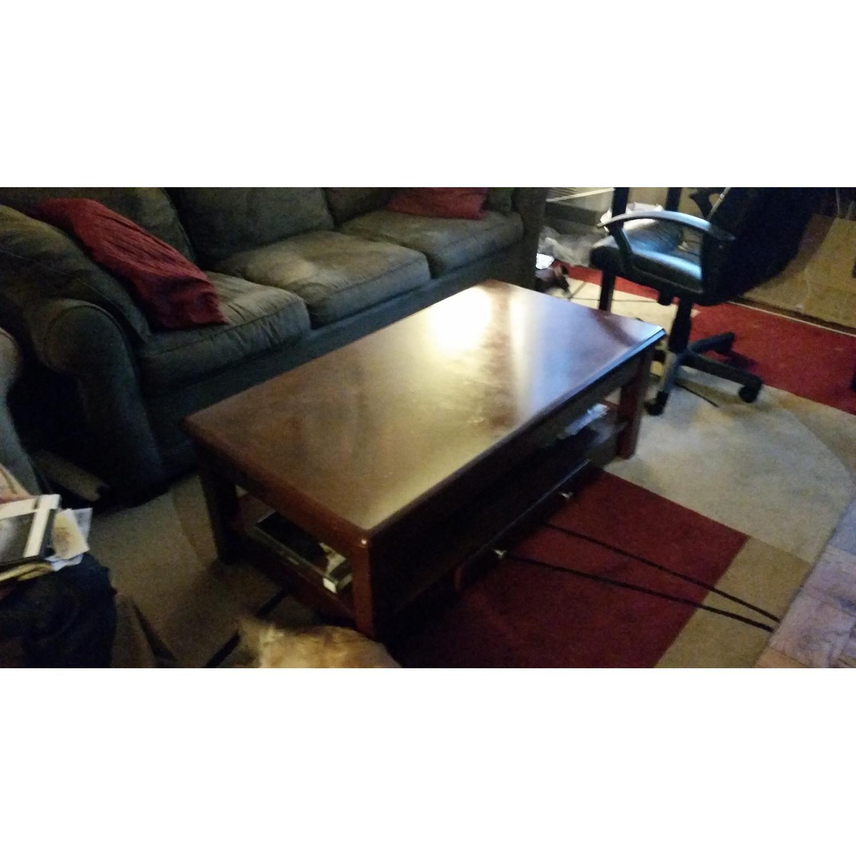 - Raymour & Flanigan Coffee Table Table, Home Decor, Coffee