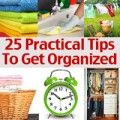 Getting Organized - A Reader Testimony - Save Money And Get Out Of Debt - Living on a Dime