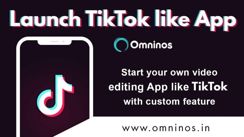 Tiktok Like App Development Company App Development Companies App Development Likes App