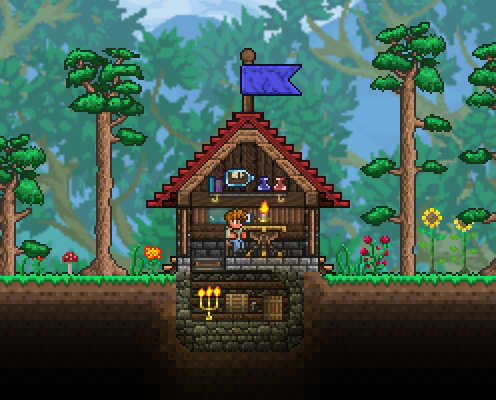 Pin By Daniel Leach On Terraria Terrarium Terraria