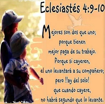 Textos Biblicos De Amistad Para Ninos Camino Verdad Y Vida