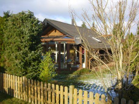 Ein Traum Nahe Brahmsee Feriendorf 24646 Warder Danisches Holzhaus Holzhaus Haus Style At Home