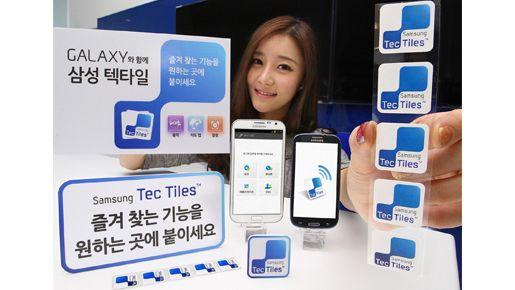 TecTiles 판매처: 디지탈플라자 & 삼성모바일샵
